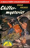 Omslagsbild för Tvillingdetektiverna 26 - Chiffer-mysteriet
