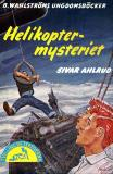 Cover for Tvillingdetektiverna 31 - Helikopter-mysteriet