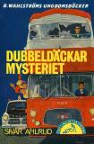 Cover for Tvillingdetektiverna 35 - Dubbeldäckar-mysteriet