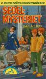 Omslagsbild för Tvillingdetektiverna 39 - Sedel-mysteriet