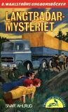 Omslagsbild för Tvillingdetektiverna 41 - Långtradar-mysteriet