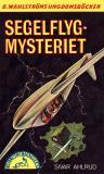 Omslagsbild för Tvillingdetektiverna 43 - Segelflyg-mysteriet