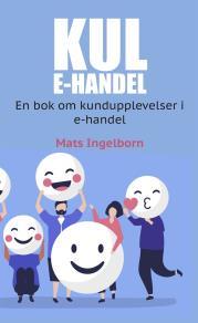 Cover for KUL e-handel