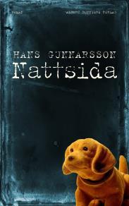 Omslagsbild för Nattsida : Roman