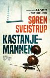 Cover for Kastanjemannen