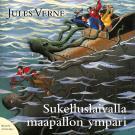 Cover for Sukelluslaivalla maapallon ympäri
