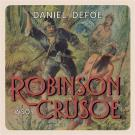 Cover for Robinson Crusoe