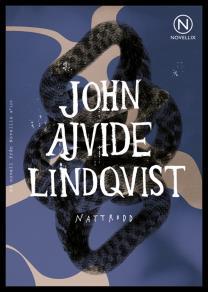 Cover for Nattrodd
