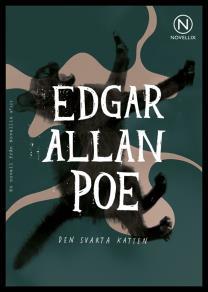 Cover for Den svarta katten