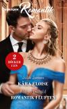 Cover for Kära Eloise/Romantik i luften