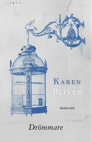 Cover for Drömmare