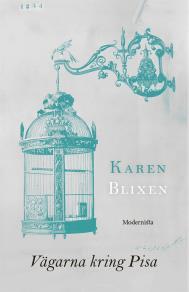 Cover for Vägarna kring Pisa