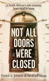 Cover for Not all doors were closed