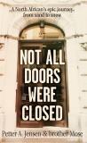 Omslagsbild för Not all doors were closed