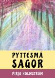 Cover for Pyttesmå sagor