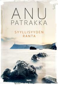 Cover for Syyllisyyden ranta