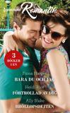 Cover for Bara du och jag/Förtrollad av dig/Bröllopsdejten