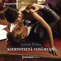Cover for Kiertotietä sydämeen