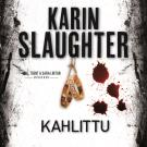 Cover for Kahlittu
