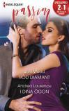 Cover for Röd diamant/I dina ögon