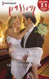 Cover for En prins på fall/Med löfte om kärlek