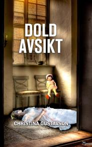 Cover for Dold avsikt