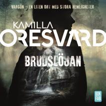 Cover for Brudslöjan