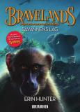 Cover for Bravelands - Savannens lag