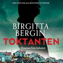 Cover for Toktanten