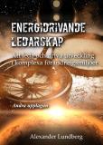 Omslagsbild för Energidrivande ledarskap: Att leda och driva utveckling i komplexa förändringsmiljöer