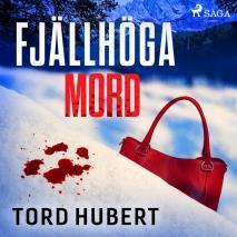 Cover for Fjällhöga mord