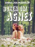 Omslagsbild för Boken om Agnes