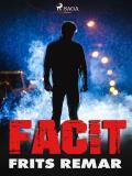 Omslagsbild för Facit