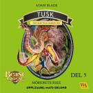 Cover for Tusk - den mäktiga mammuten