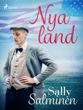 Cover for Nya land