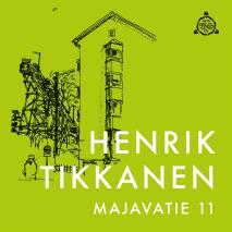 Cover for Majavatie 11