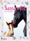 Omslagsbild för Sassas föl