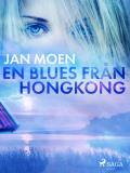 Bokomslag för En blues från Hongkong
