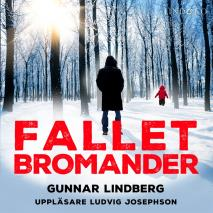 Cover for Fallet Bromander