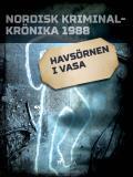Omslagsbild för Havsörnen i Vasa