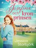 Omslagsbild för Josefine och kronprinsen