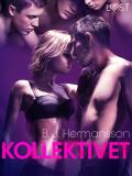 Cover for Kollektivet - erotisk novell