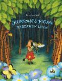 Cover for Kurran och Pigan räddar en liten