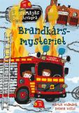 Cover for Brandkårsmysteriet
