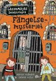 Cover for Fängelsemysteriet