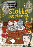 Cover for Slottsmysteriet