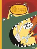Cover for Hugo – Gapa stort!