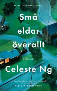 Cover for Små eldar överallt