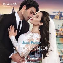 Cover for Vinter i Venedig