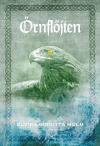 Cover for Örnflöjten